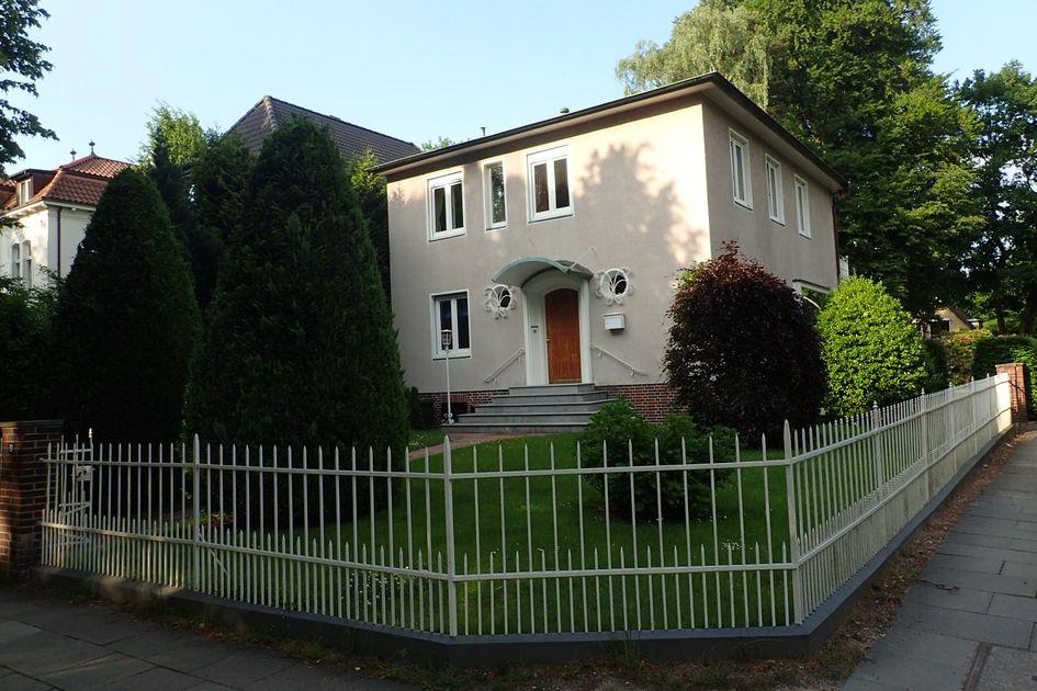 Referenzobjekt Erfurt