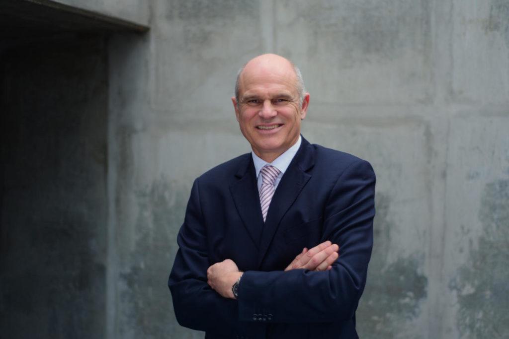 Knut Steinfels