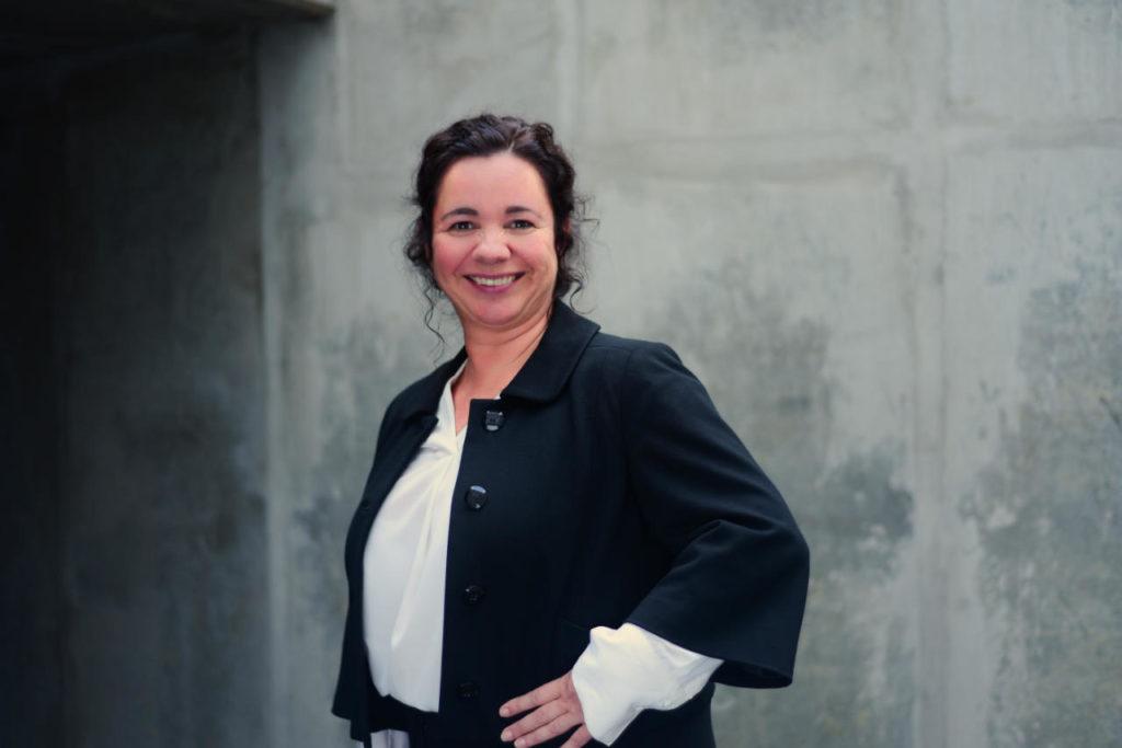 Sandra Standke