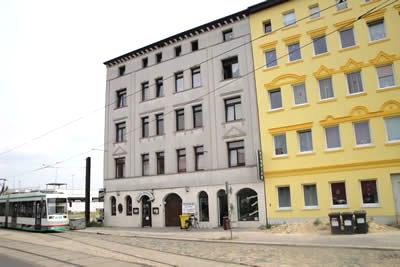 Referenzobjekt Magdeburg