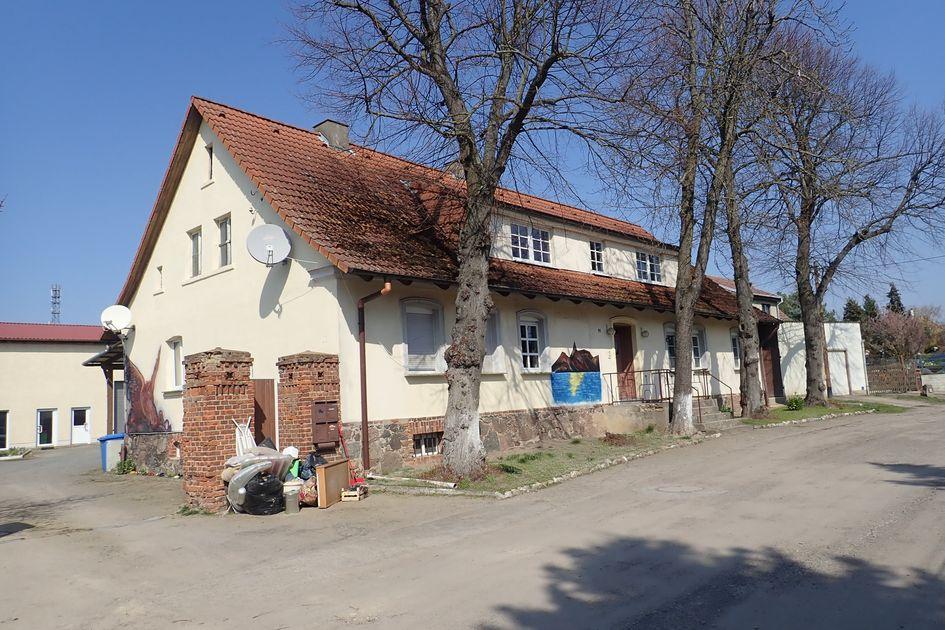 Insolvenz, Wohnhaus, Berlin