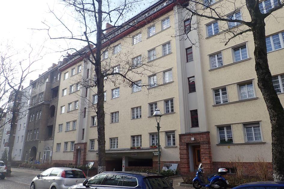 Referenzobjekt Berlin Grunewald